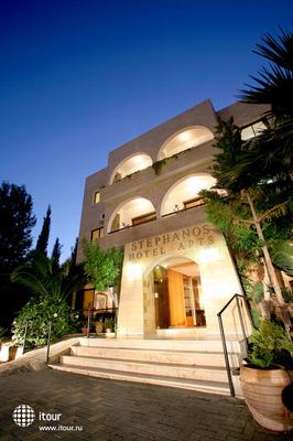 Stephanos Hotel Apartments 3