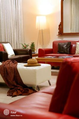 Stephanos Hotel Apartments 5