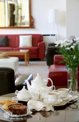 Stephanos Hotel Apartments 10