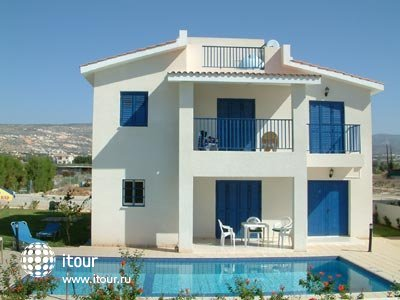 Kotsias Villas 5