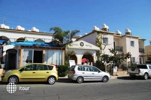 Neptune Hotel Apartments 10