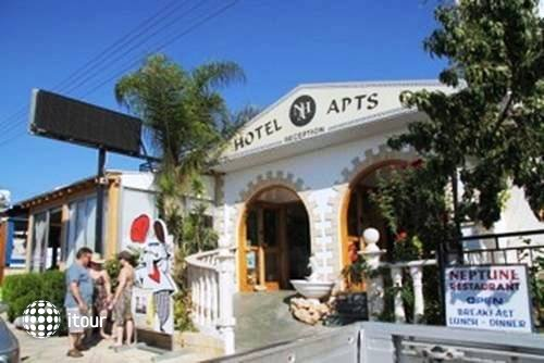 Neptune Hotel Apartments 1