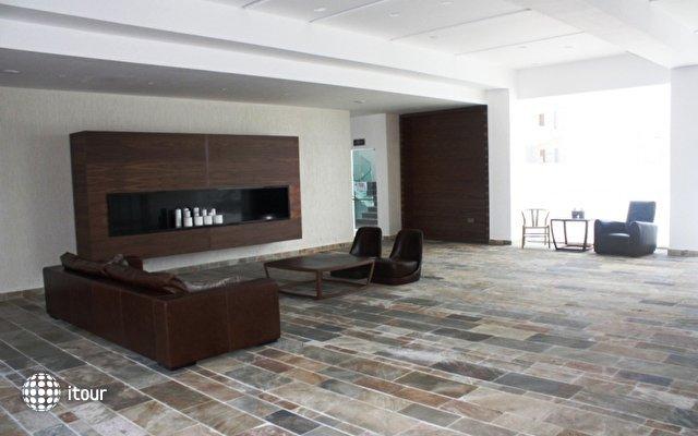 Amphora Hotel & Suites 5