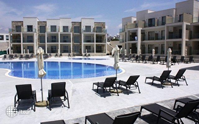 Amphora Hotel & Suites 2