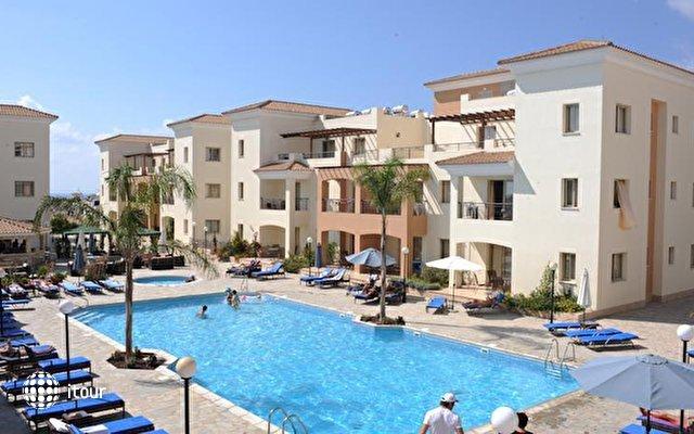 Oracle Exclusive Resort 2
