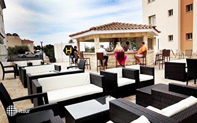 Oracle Exclusive Resort 7