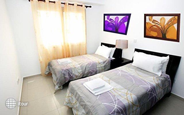 Oracle Exclusive Resort 3