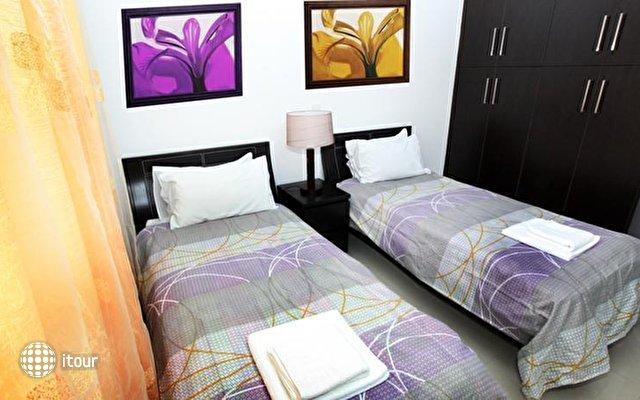 Oracle Exclusive Resort 9