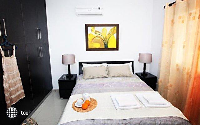 Oracle Exclusive Resort 10