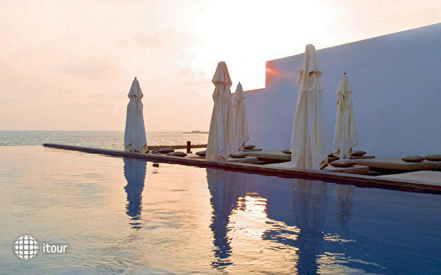 Almyra Hotel 9