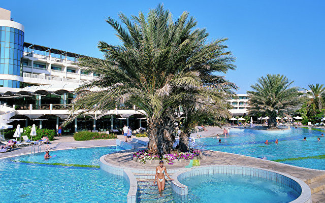 Athena Beach Hotel 5