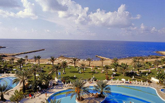 Athena Beach Hotel 2