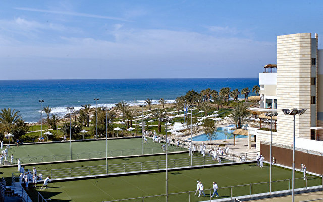 Athena Beach Hotel 8