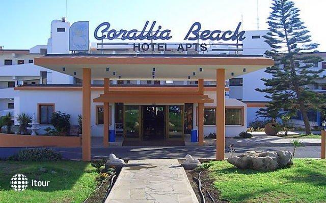 Corallia Beach Apts 8