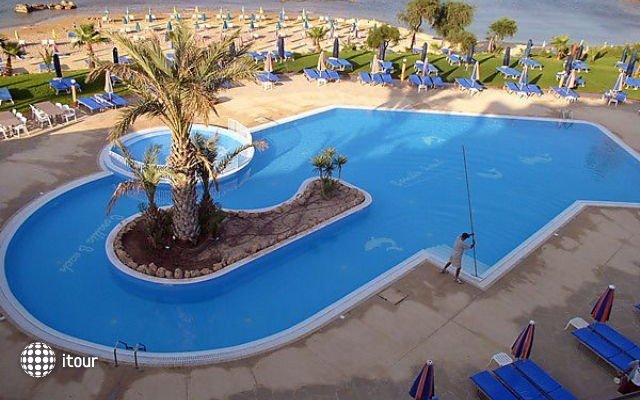 Corallia Beach Apts 2