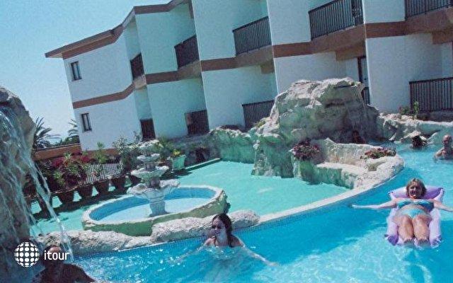 Avlida Hotel 7