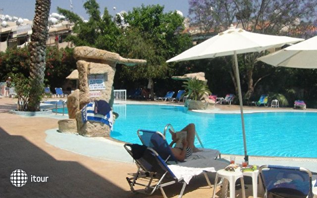 Avlida Hotel 2