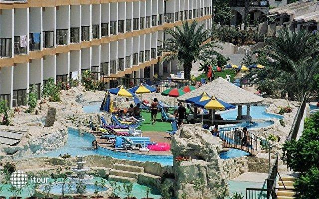 Avlida Hotel 1