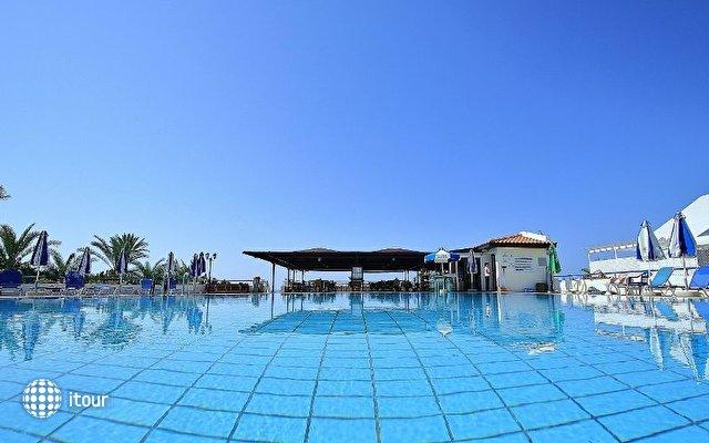 Helios Bay 5
