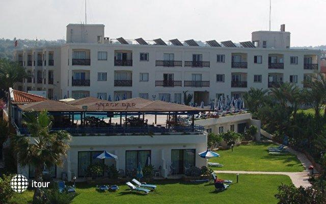 Helios Bay 7