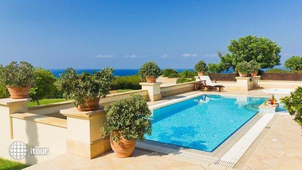 Atlantica Sensatori Aphrodite Hills Resort 2