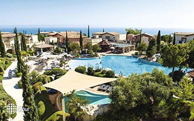 Atlantica Sensatori Aphrodite Hills Resort 1