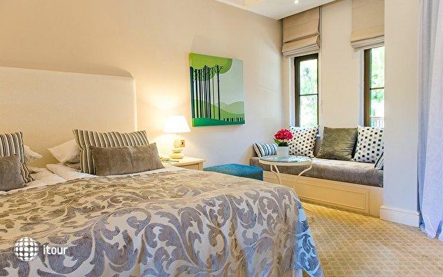 Atlantica Sensatori Aphrodite Hills Resort 7