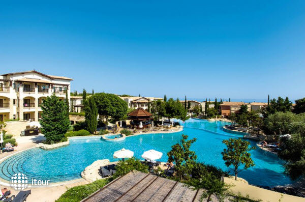 Atlantica Sensatori Aphrodite Hills Resort 3