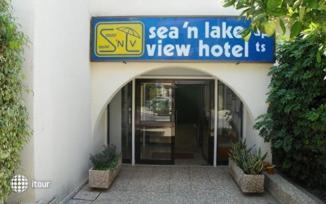 Sea N Lake View Hotel Apartments 2