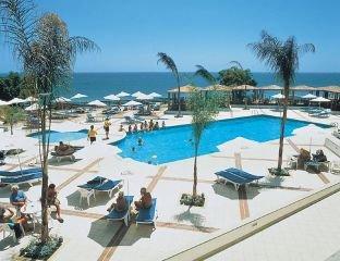 Faros Holiday Village 1
