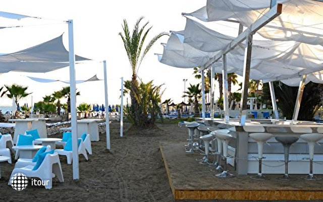 Sentido Sandy Beach Hotel & Spa 5