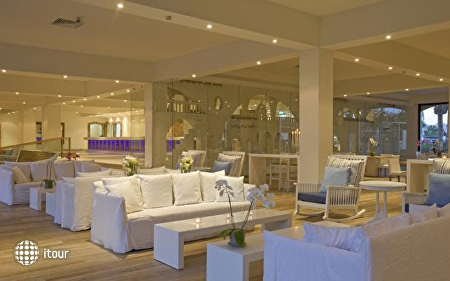 Sentido Sandy Beach Hotel & Spa 8
