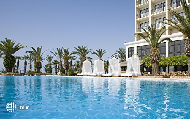 Sentido Sandy Beach Hotel & Spa 2