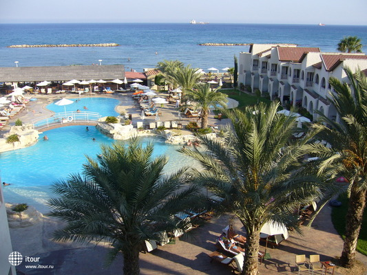Princess Beach Hotel 5