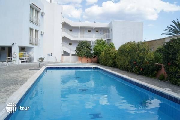 Antonis G Hotel 1