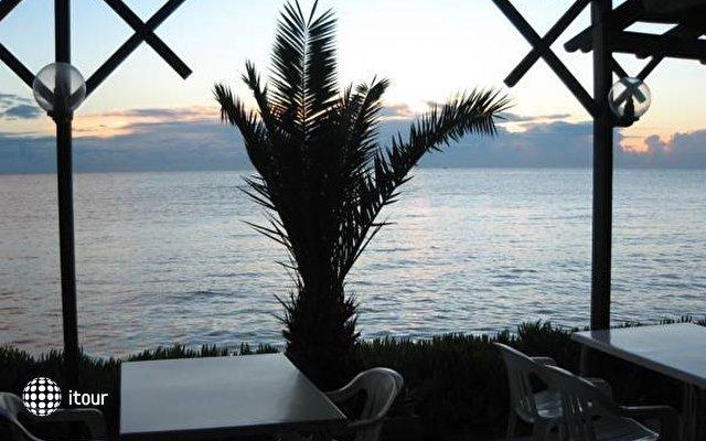 Sand Beach Castle Hotel 1