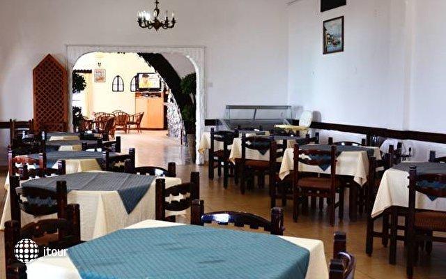 Sand Beach Castle Hotel 2