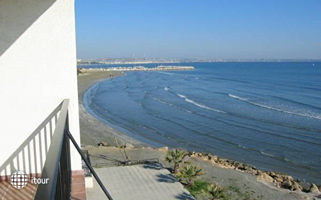 Sand Beach Castle Hotel 6