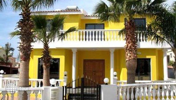 Villa La Palm 1