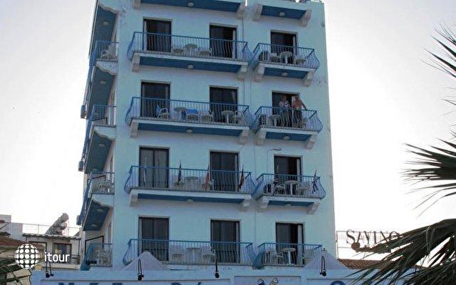 Augusta Hotel Apartments  1