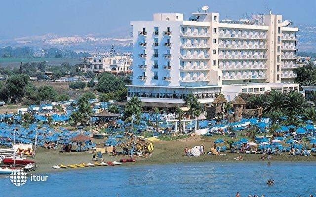 Lordos Beach 1