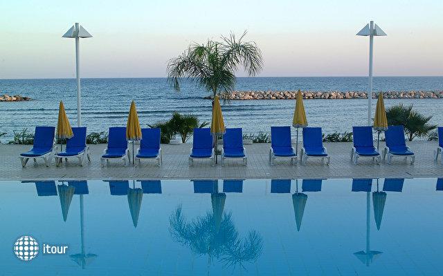 Palm Beach Hotel 7
