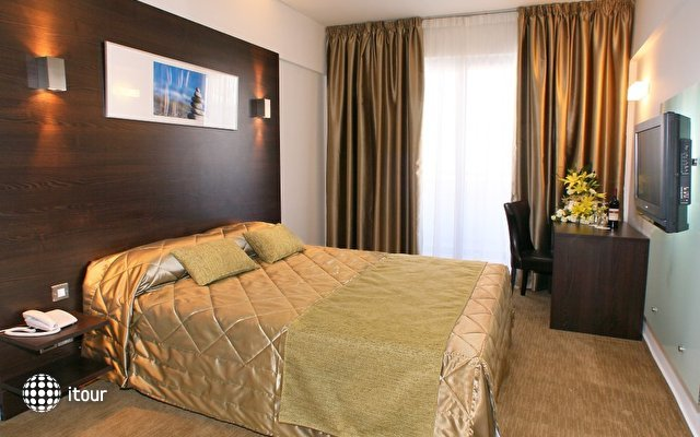 Amorgos Boutique Hotel 7