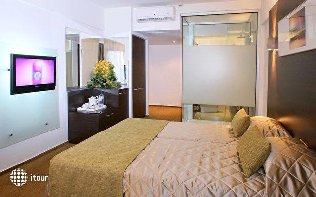 Amorgos Boutique Hotel 8