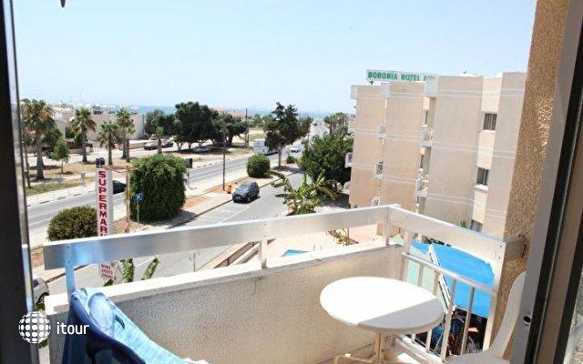 Boronia Apartments 4