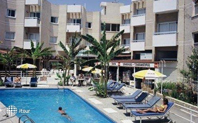 Boronia Apartments 2