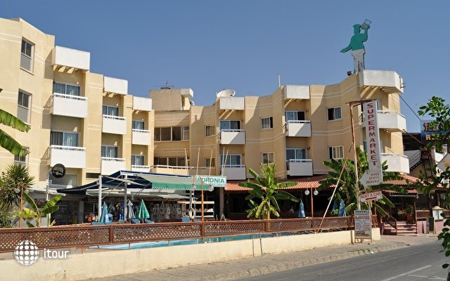 Boronia Apartments 1
