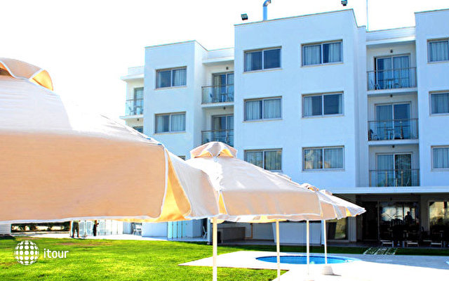 Frixos Suites Hotel Apartments 2