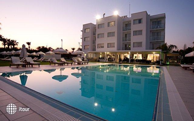 Frixos Suites Hotel Apartments 1
