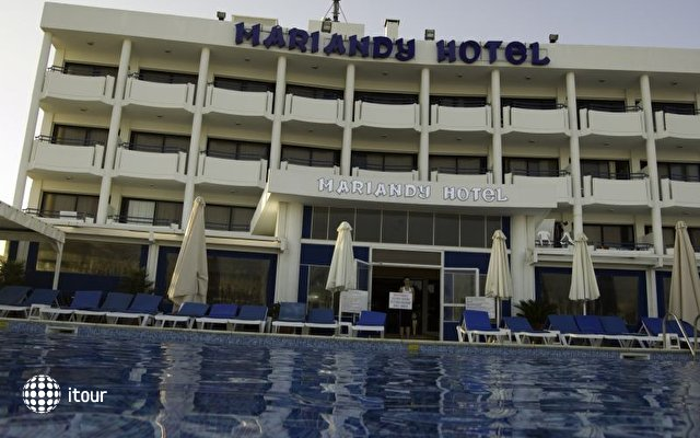 Mariandy 10
